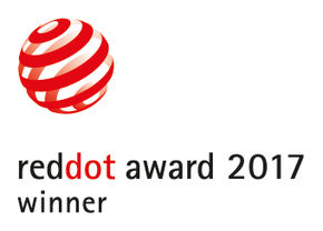 MIGUA is winnaar van de Red Dot Award