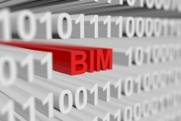 Efficient planning of joints with BIM