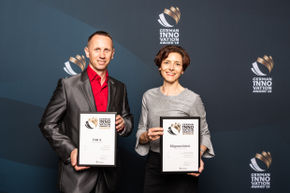 MIGUA is granted the German Innovation Award
